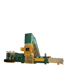 Single Ram Balers